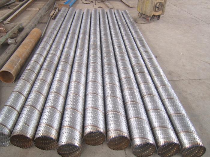 直缝焊管和螺旋焊管的区别