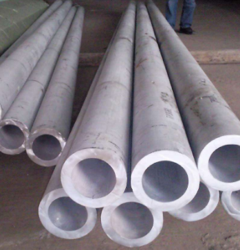 304 seamless stainless steel tube
