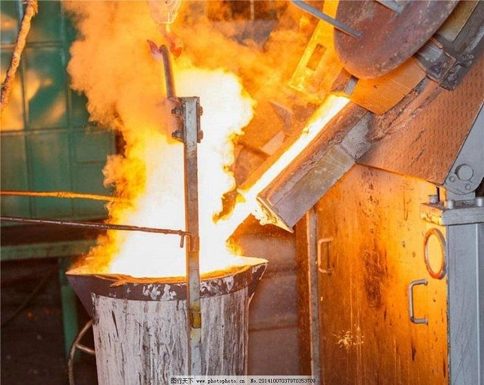 冶炼、连铸生产线零配件